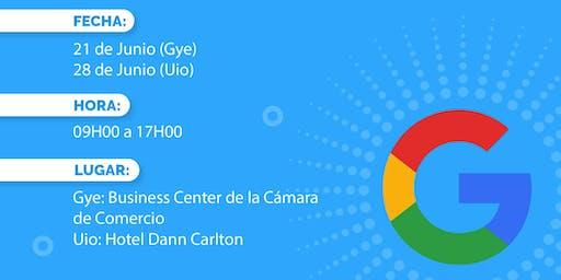 Google Ads para negocios