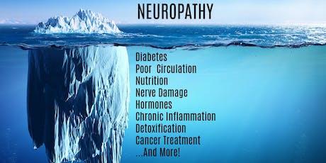 Reversing Neuropathy Seminar tickets