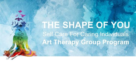 Self Care for Caring Individuals - Monthly Group Art Therapy tickets