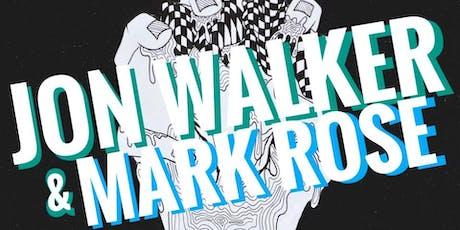 JON WALKER/MARK ROSE w/ KAT KALLING tickets