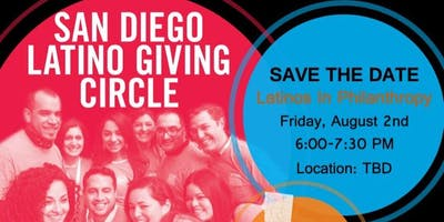 San Diego Latino Giving Circle