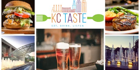 KC Taste - 2019  tickets
