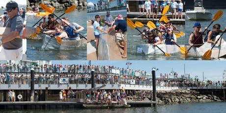 2019 HarborFest Cardboard Kayak Race tickets