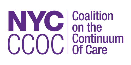 July NYC CCoC Community Meeting  tickets