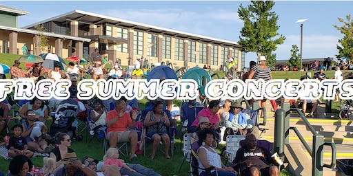 Green Valley Ranch FREE Summer Concert Series