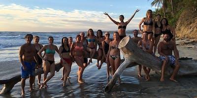 11th Annual Kaia Yoga Costa Rica Retreat