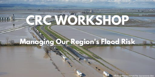 Managing Our Region's Flood Risk