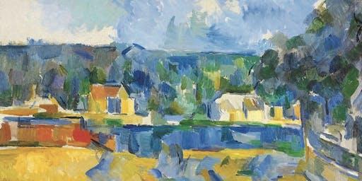 SOLD OUT Impressionism Summer Light Workshop