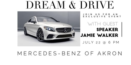 Dream & Drive - A Rodan + Fields Special Event