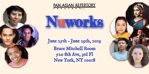 NuWorks 2019 - Pan Asian Repertory Theatre