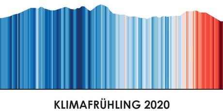 Rosenheimer Klimafrühling 2020 Tickets