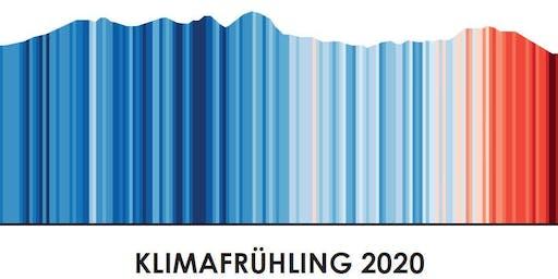 Rosenheimer Klimafrühling 2020