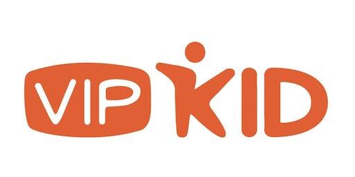 VIPKid Summer Meetup!