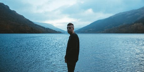 Benjamin Francis Leftwich @ Columbia City Theater tickets