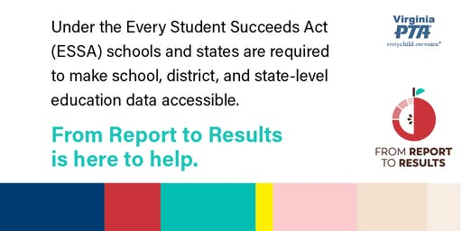 Student Data Privacy and Understanding Your School's Report Card
