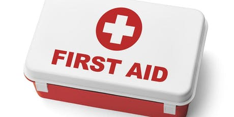 CPR, AED, Basic First Aid tickets