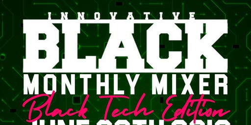 Black Technology Mixer