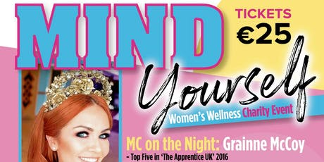 Mind Yourself Womens Wellness Event tickets
