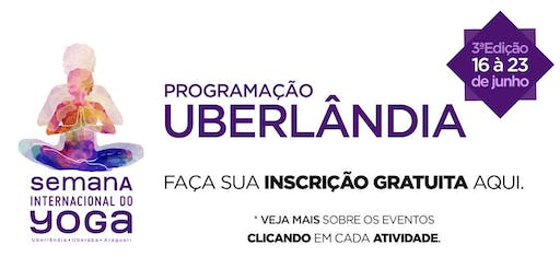Semana Internacional do Yoga
