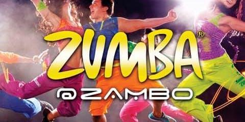 Zumba At Zambo