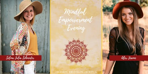 Mindful Empowerment Evening