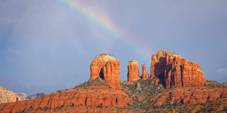 Sedona Full Moon Breathwork SoundLab™ (Sound Bath + Breathwork) tickets