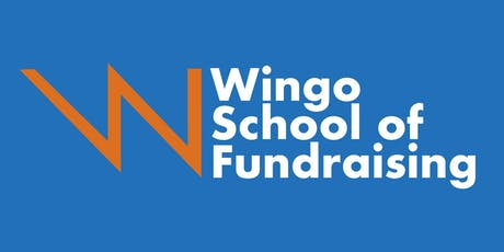 Wingo School of Fundraising tickets