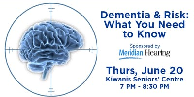 Dementia and Risk: What You Need to Know