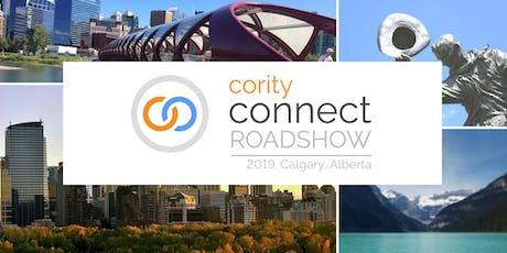 Cority's Calgary Roadshow 2019 tickets