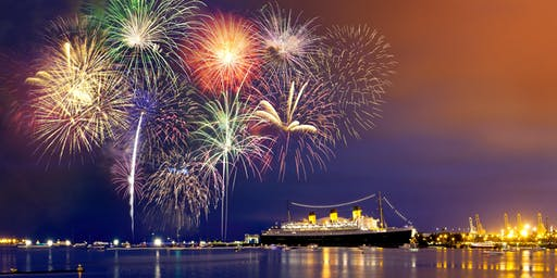 July 4th Fireworks Dinner Cruise