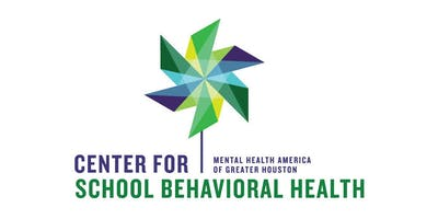 Youth Behavioral Health Trainings