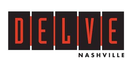 Delve - Music Showcase tickets