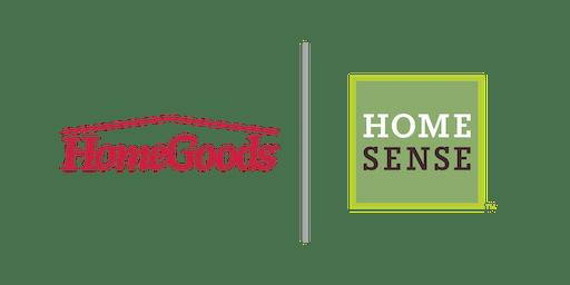 HomeGoods and Homesense Hiring Event