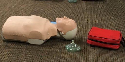 July Kids CPR