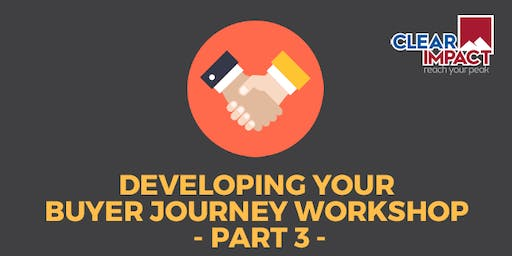 Content is Key - Creating a Buyer Journey to Drive Prospects to Close {Edina}