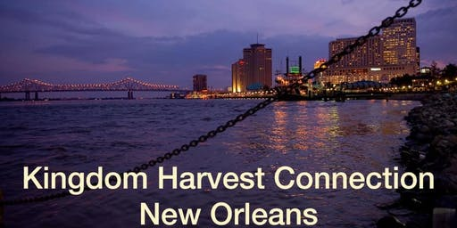 Kingdom Harvest Connection 2020 Global Conference