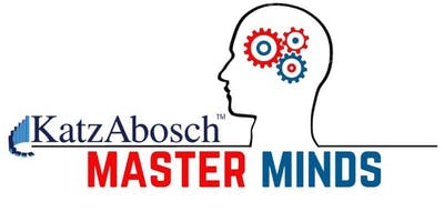 KatzAbosch Masterminds Series - Grant Funding and Tax Credits You Should Leverage!
