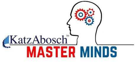 KatzAbosch Masterminds Series - Grant Funding and Tax Credits You Should Leverage! tickets