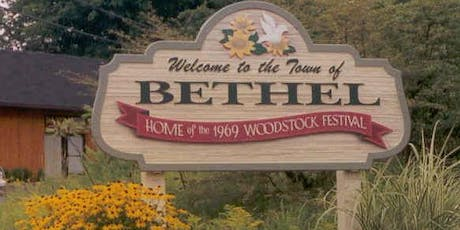 Town of Bethel Parade, BBQ & Outdoor Movie tickets