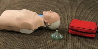 August Kids CPR