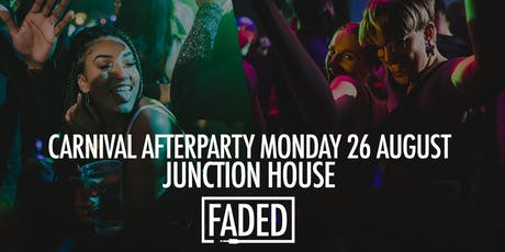 Faded Carnival Afterparty tickets