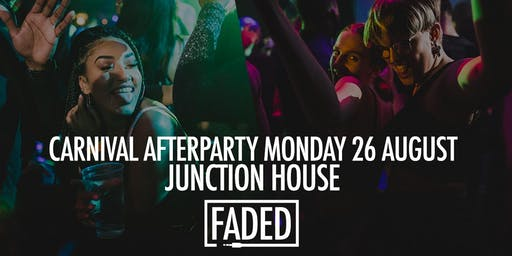 Faded Carnival Afterparty