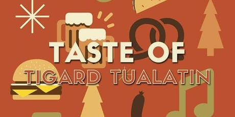 Taste of Tigard Tualatin  tickets