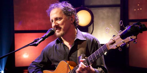 Live in the Taproom: John Floridis