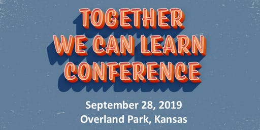 2019 Together We Can Learn Conference
