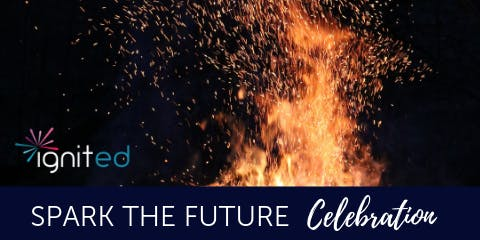 Spark the Future Celebration