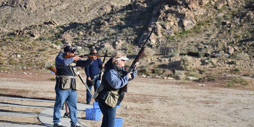 LUCERNE VALLEY LIONS CLUB COMPETITIVE TRAP SHOOT