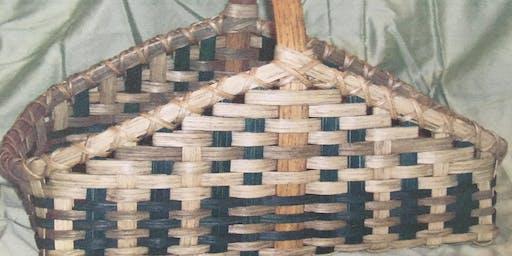 The Village Shopper Basket Workshop