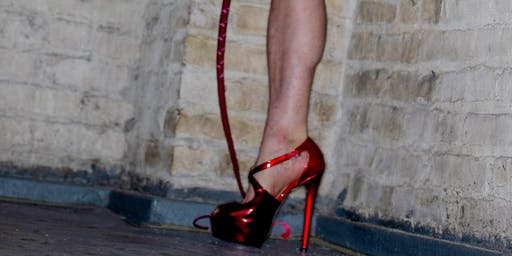 """The Goddess Loft """"A play party for Dominant Women and submissive men """""""