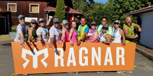 Mini-Ragnar in Seattle!